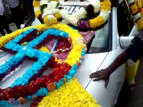 Funeral of mugesh anne 04 b.m