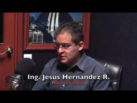 Platica Carlos A Montemayor & Jesus Hernandez Roldan El Fundamento Católico