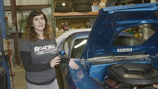 Inherited 1971 Plymouth 'Cuda! - Roadkill Extra Free Episode