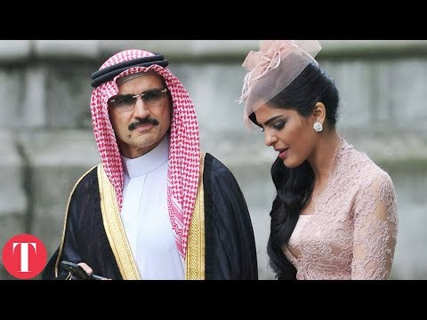 Xxx Mp4 The Untold Lives Of The Saudi Royal Family 3gp Sex