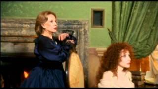 Francesca Dellera splendida Contessa di Castiglione