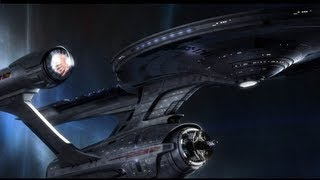 Star Trek The Original Series Fan Trailer - You Were Born For This