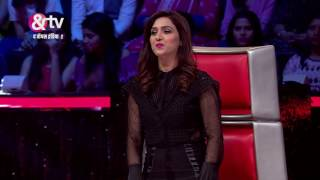 Coach Benny Teaches Dance Step | The Blind Auditions | Moments |The Voice India S2 | Sat-Sun, 9PM