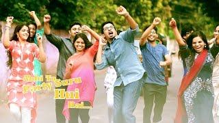 Indian Wedding Lip-Dub Video | Abhi To Party Suru Hui Hai