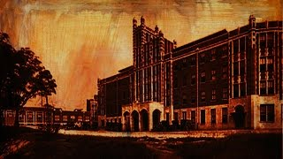 Waverly Hills Haunting