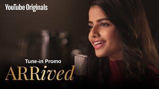 Kehna Hi Kya   Female Cover Version by @VoiceOfRitu   Ritu Agarwal   Tune-In   #ARRivedSeries