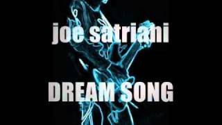 Joe Satriani - Dream Song (HQ)