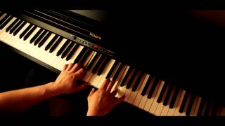 Felix Jaehn ft. Jasmine Thompson - Ain't Nobody (Loves Me Better) Piano Cover