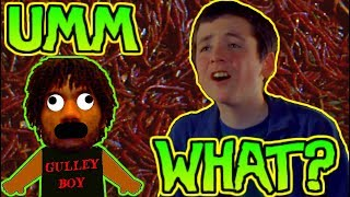 Weird Kid Becomes Obsessed With Worms... Then Worms Became Obsessed With Him??