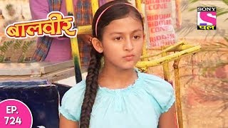 Baal Veer - बाल वीर - Episode 724 - 19th September, 2017
