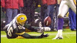 NFL Greatest Miracle Plays of All-Time
