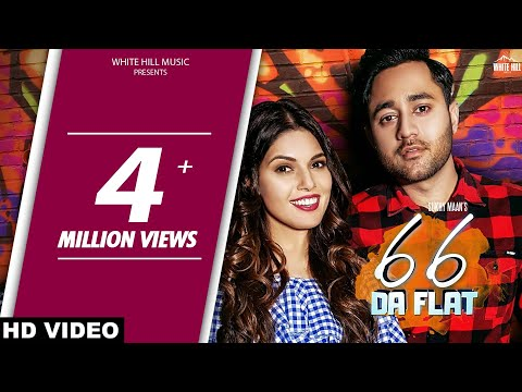 Xxx Mp4 New Punjabi Song 2018 66 Da Flat Official Video Sukhy Maan G Guri White Hill Music 3gp Sex