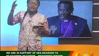 Badwam News on Adom TV (17-8-17)