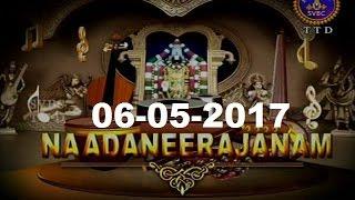 Nadaneerajanam | 06-05-17 | SVBC TTD