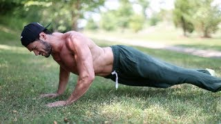 How To: Push-Ups For Beginners