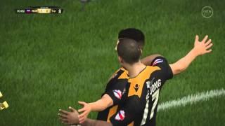 "#4 FIFA 16 ""Play Beautiful"" Skills Montage - مونتاج فيفا16"