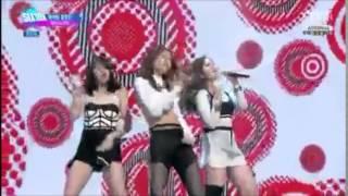 JYP SIXTEEN EP6 - MINOR B PERFORMANCE