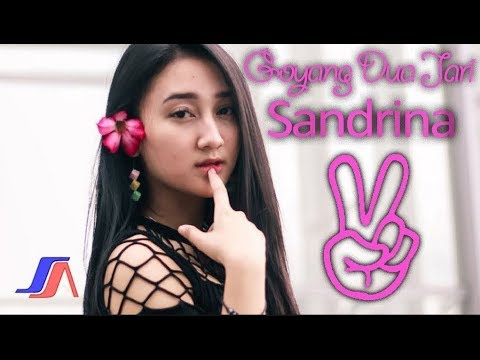 Sandrina Goyang 2 Jari Official Music Video