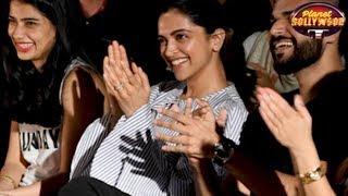 Deepika Padukone Engaged To Ranveer Singh ? | Bollywood News