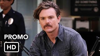 """Lethal Weapon 2x14 Promo """"Double Shot of Baileys"""" (HD)"""