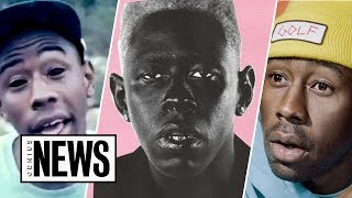 Tracking The Many Voices Of Tyler, The Creator | Genius News