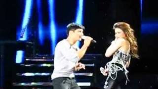 Piolo as guest to Toni @ 10  concert  (Nothing On You & Just The Way You Are)