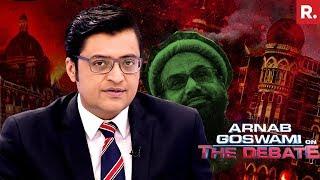 Pakistan Lets Global Terrorist