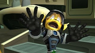 Why Ratchet and Clank 3 was Disappointing