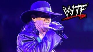 WTF Moments: WWE RAW (Jan 9, 2017)