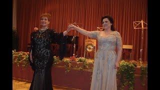 Marena Balinova - Bellini: Norma - Dormono Entrambi ... Mira, O Norma