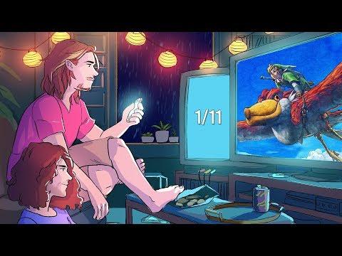 Xxx Mp4 Game Grumps Stream VOD Skyward Sword Pt 6 1 11 19 3gp Sex