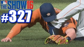 CLINCHING THE DIVISION! | MLB The Show 16 | Road to the Show #327