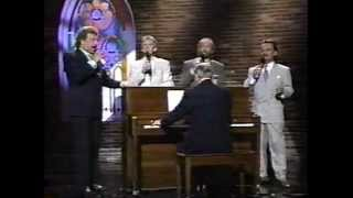 The Statler Brothers - On The Jericho Road