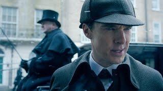 First Clip From Sherlock Special - Sherlock - BBC