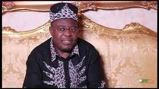 Jean-de Dieu Momo sur Diaf-tv: le SOS de l