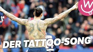 Der Tattoo-Song