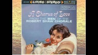 Turn Ye To Me - Robert Shaw Chorale, Men.avi