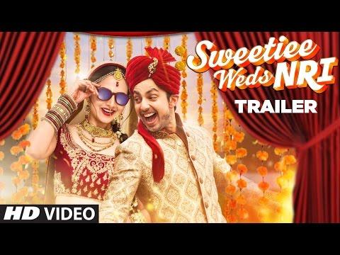 Xxx Mp4 Official Movie Trailer Sweetiee Weds NRI Himansh Kohli Zoya Afroz 3gp Sex
