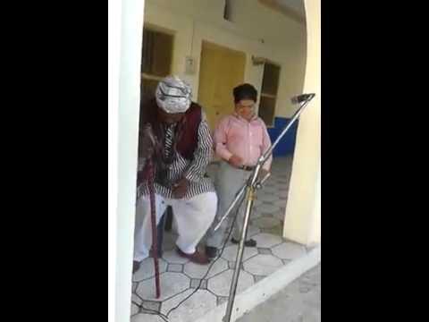 Shazada Ghaffar Funny Comedy sketch Pothwari