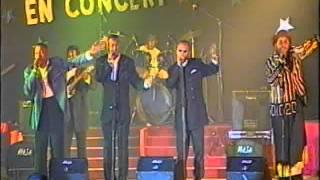 Intégralité du concert de Wenge Musica BCBG à Abidjan en 1997