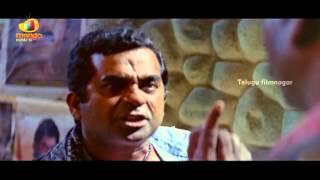 Money Money Back-To-Back Comedy Scenes - Brahmanandam, J.D. Chakravarthy, Jayasudha