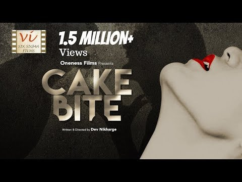 Xxx Mp4 Cake Bite Romantic Comedy Hindi Short Film Six Sigma Films 3gp Sex