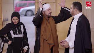 سلسال الدم | حمدان يفقد السيطرة على نفسه بعد سرقة مخزنه