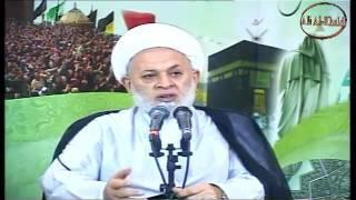 رسالة الشيخ الصغير لمحمد بن سلمان فيها نهايتهم