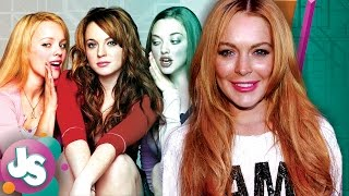 Another Mean Girls Movie? - The Cast Hints At a Sequel