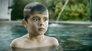 لن تجرؤ على النزول في بركة سباحة بعد مشاهدة هذا الفيديو !!