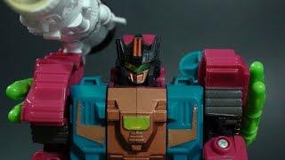 Transformers G1 Stalker