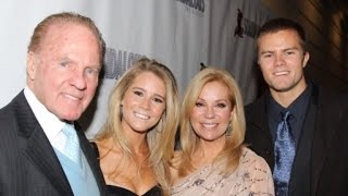 Frank Gifford's Daughter Remembers Her Late Father: 'I Lost My Best Friend'