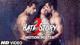 'Tumhe Apna Banane Ka Junoon' Full Song Ft. Armaan Malik & Neeti Mohan I Hate Story 3