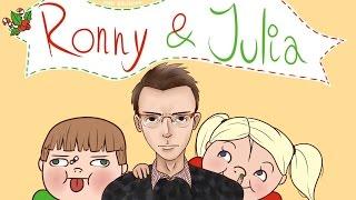 Felix Recenserar - Ronny & Julia (#4 av 24)